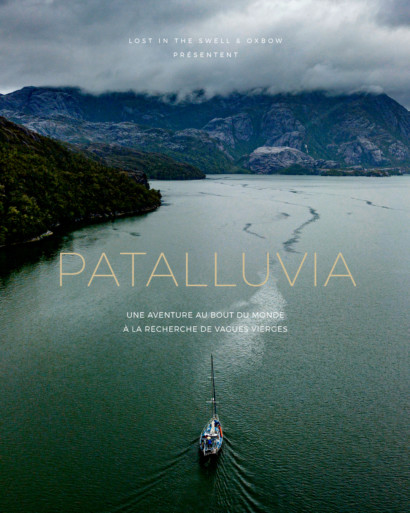 PATALLUVIA-posca