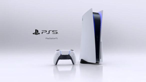 La première PS5 customisée