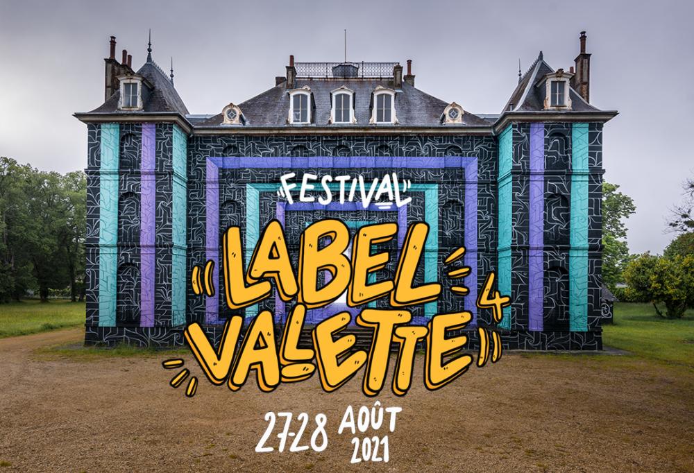 labelValette festival
