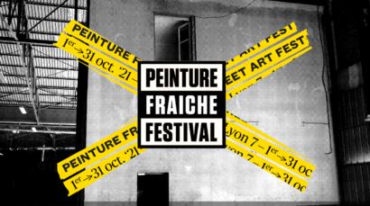 Festival Peinture Fraîche